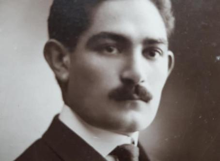 Homenaje a Lindor Ferreyra