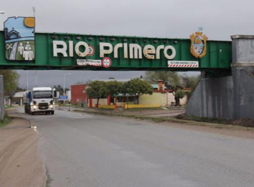 Primer fallecido por coronavirus en Río Primero