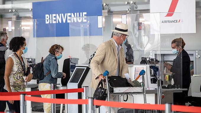 """""""Uno de cada tres destinos del mundo se encuentra cerrado al turismo"""""""