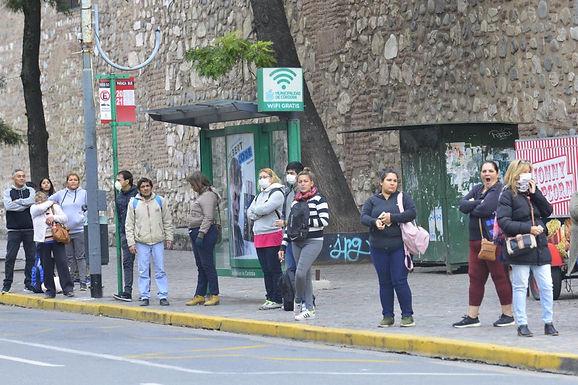 Córdoba Capital ya registra circulación comunitaria del Covid-19