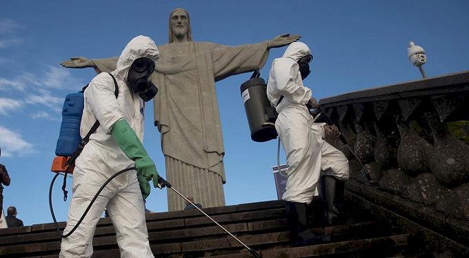 Brasil en alerta, se detectó una nueva cepa de Covid