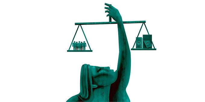 """Poder Judicial no siempre significa Justicia"""