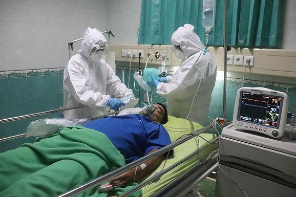 EEUU alcanzó un nuevo récord histórico: 3.100 muertes por coronavirus en un día