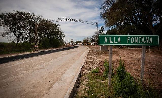 Financiera dejó sin ahorros a vecinos de Villa Fontana