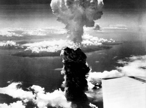 A 75 años de que Estados Unidos lanzara la bomba atómica sobre Hiroshima
