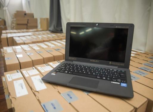 La  provincia de Córdoba comprará 50 mil notebooks destinadas a escuelas