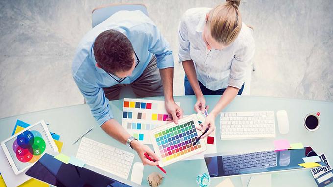 27 de abril, Día Internacional del Diseñador Gráfico