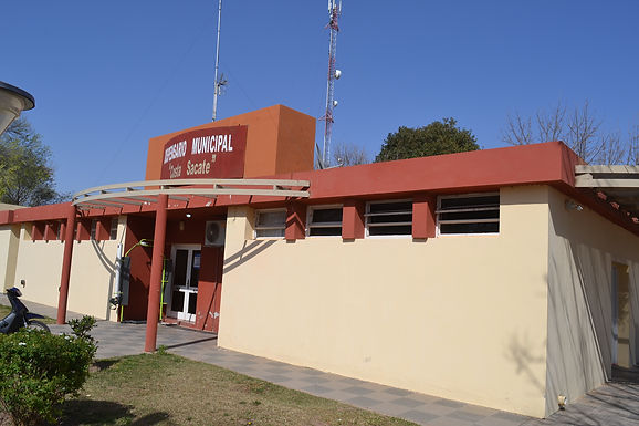 90 hisopados en Costa Sacate y 15 casos positivos