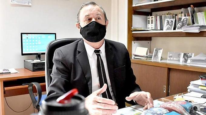 Imputan a un contador de Oliva por la propagación de la pandemia en Tío Pujio