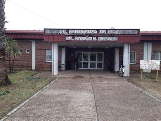 El Hospital Regional de Villa del Rosario recibirá derivaciones de pacientes de Santa Rosa