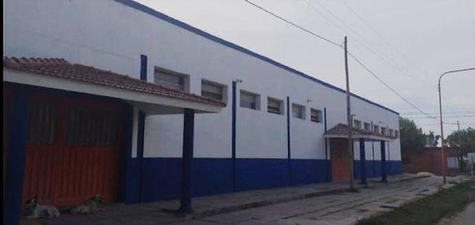 104 años de pasión por el Club Sarmiento
