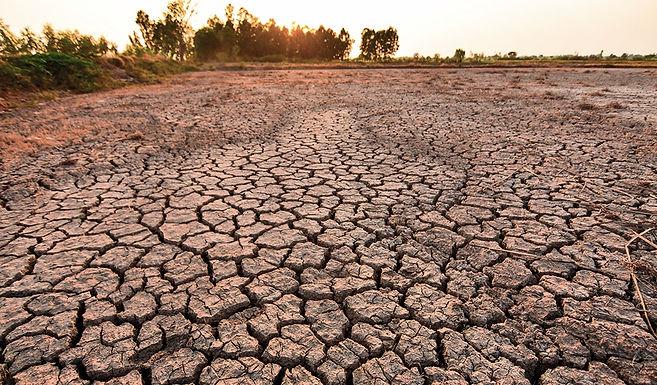 Córdoba presenta la peor sequía desde 1975