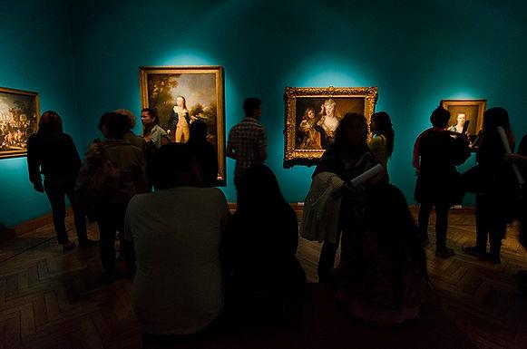 Efemérides: 18 de Mayo Día Internacional de los Museos