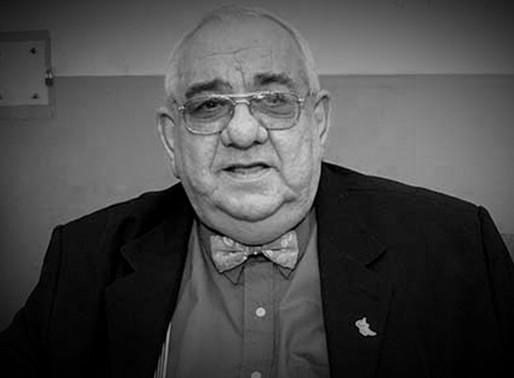 Falleció Eduardo Gelfo, ícono del tunga-tunga