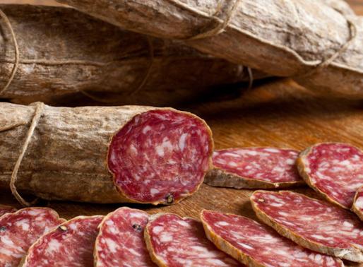 Insólito: prohibieron usar la palabra salame para vender productos vegetarianos