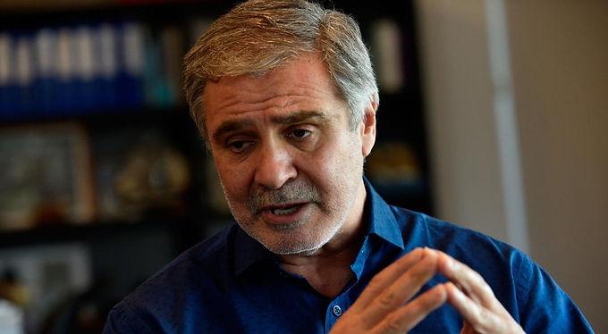 Córdoba no volverá a clases lo dijo el ministro Grahovac