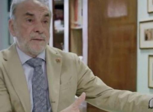 Prestigioso especialista italiano dice que el coronavirus desaparecerá antes que llegue la vacuna
