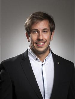 Lukas Jungmannm, Past