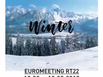 Euromeeting 2018