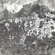 Ulla von Gemmingen, wonderland 1, Ätzradierung, 30 x 30 cm, 2020, 216 Eur