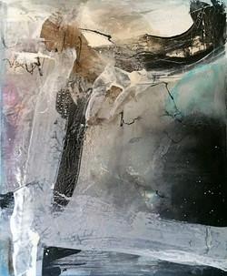 GLÜCK UND TRÖSTUNGEN | 60 x 50 cm | 2017