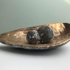 EDITH STEINER, SEIN, Bronze, 23 x 12 x 7 cm, 2020, 1.500 Eur