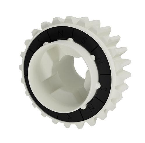 Engrenagem interna motor deslizante Trino 300 - 500 - Light - Speed Turb