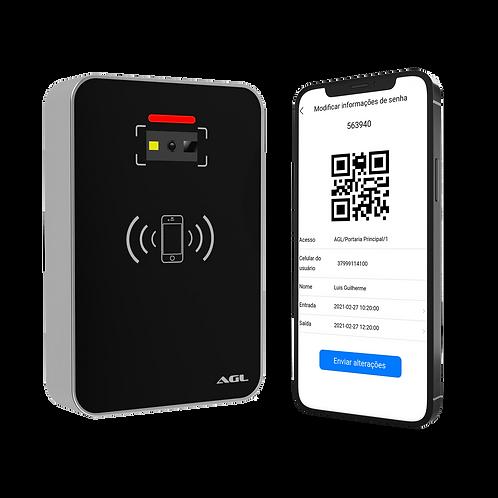 QR Code IP - Izzy Access