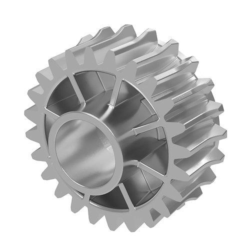 Engrenagem Interna motor deslizante Trino Soft -Speed 300 - Speed 500