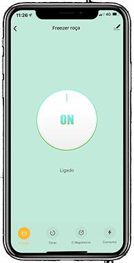 Tela app adaptador ligado.png