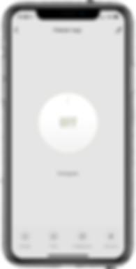 Tela app adaptador desligado.png