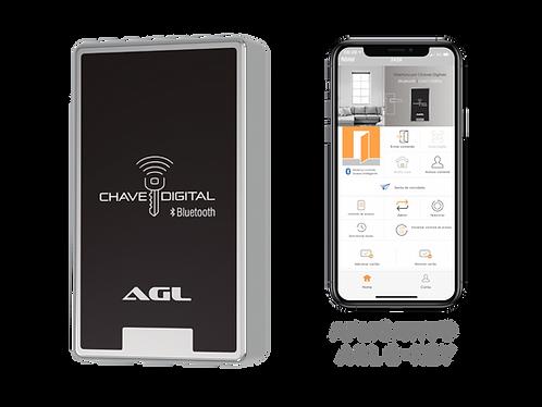 Controle de acesso CA2000 - Bluetooth/RFID