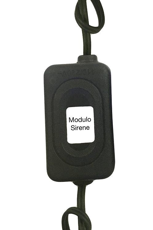 Modulo Sirene para interfones