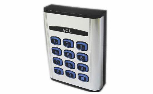 Controle de acesso CA25/S
