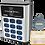 Thumbnail: Controle de acesso CA500/CARD