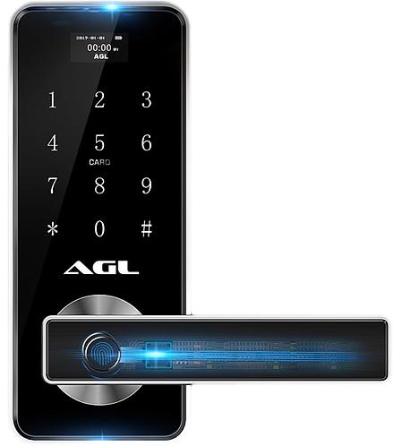 Fechadura Digital H10 / Bluetooth