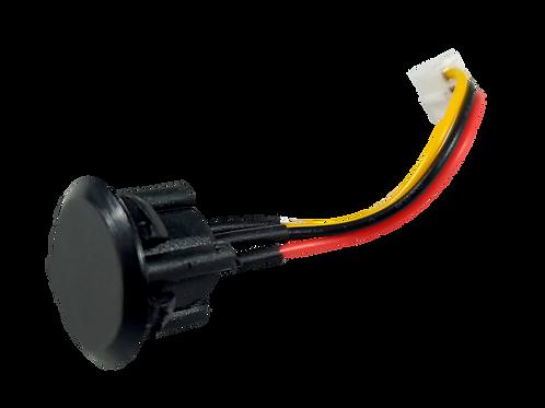 Sensor fechadura