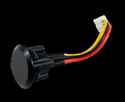 Sensor fechadura ultra