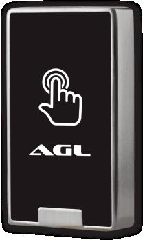 Acionador Touch NA/NF