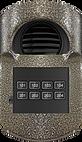 protetor interfone - Protetor para porte