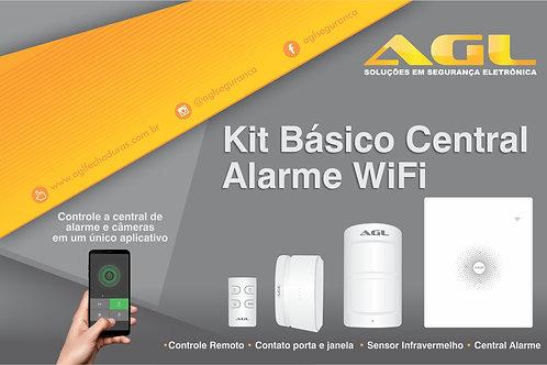 Central Alarme WiFi