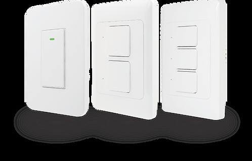 Interruptor WiFi inteligente