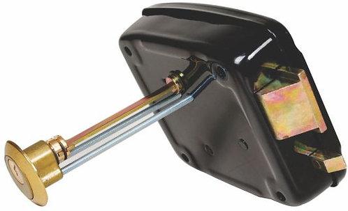 Fechadura Elétrica AL100 - Cilindro Ajustavel