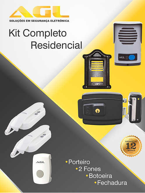 Kit AGL Residencial