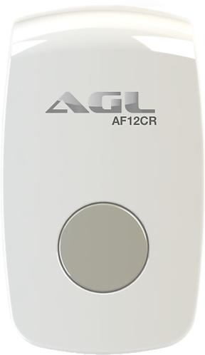 Acionador de Fechadura AF12CR    + 3 Controles
