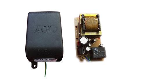Interface AGL - Ligar 2 porteiros