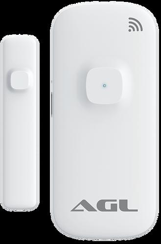 Sensor porta/janela WiFi