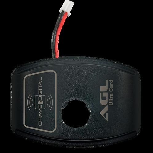 Antena interna fechadura ultra card