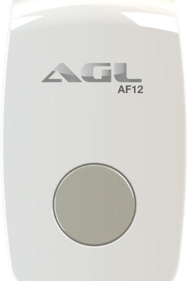 Acionador de fechaduras AF12