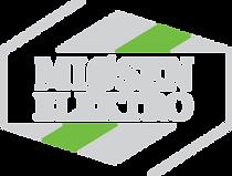 Logo Mi├©sen Elektro - for m├©rk bakgrun